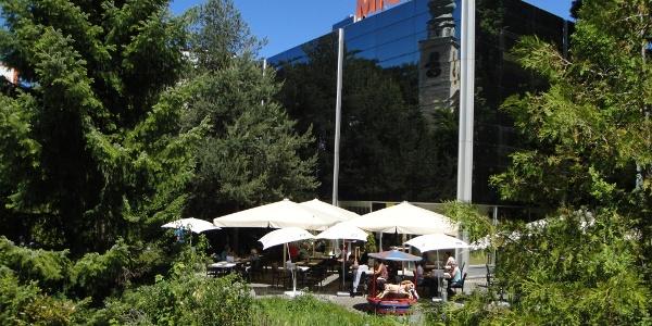 Café «Im Park»