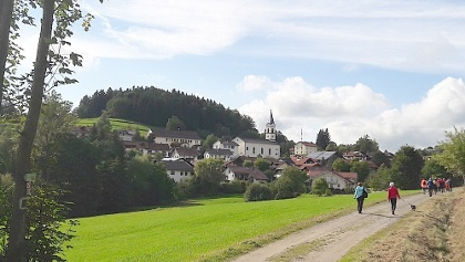 Elisabethszell