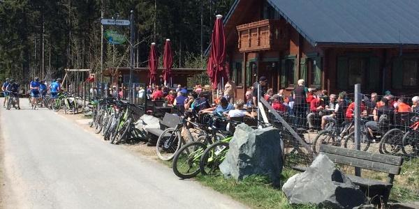 Graf-Stollberg-Hütte