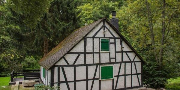 Striedersmühle