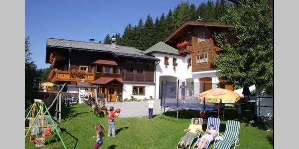 Gasthof Habersatt