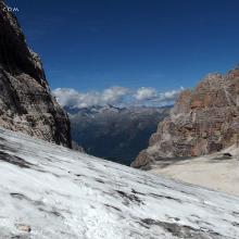 sfulmini glacier