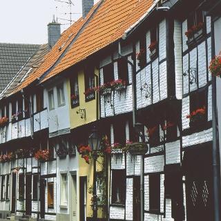 Altstadt von Kempen
