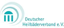 Logo Deutscher Heilbäderverband e.V.