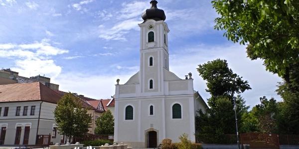 Református templom (Gödöllő)