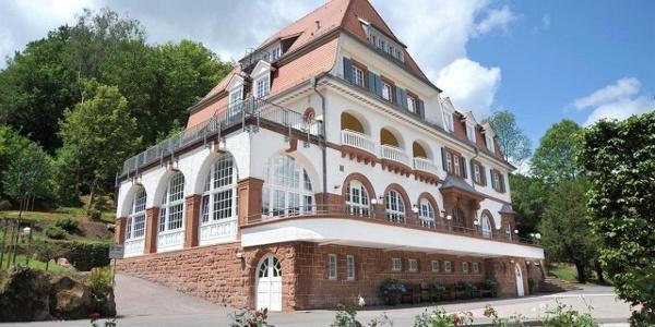 Kurhaus Trifels