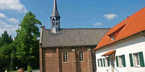 Kapelle Eyll