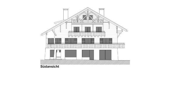 Haus Kapell Süd