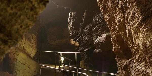 Az Abaligeti-barlang