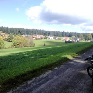 irgendwo in Schwarzwald