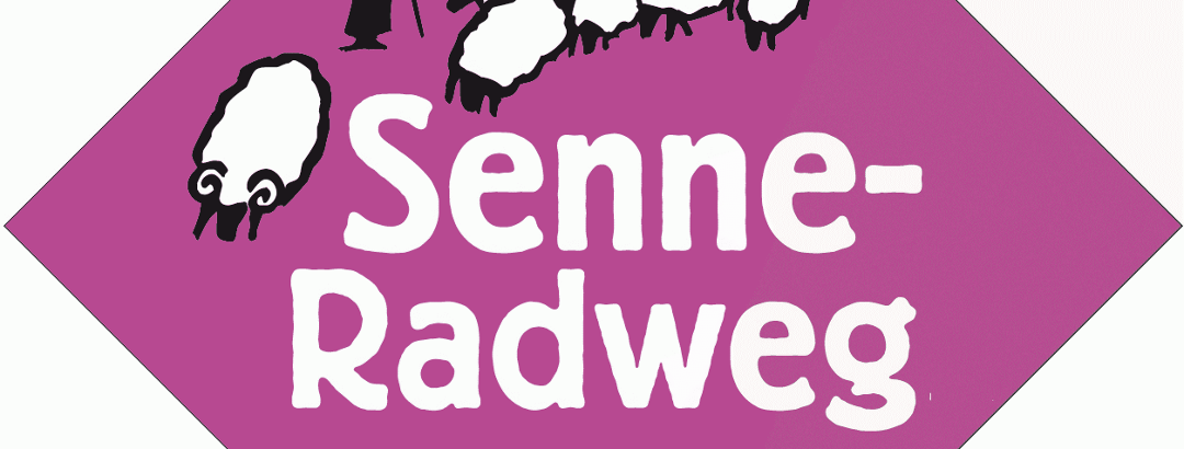 Senne-Radweg