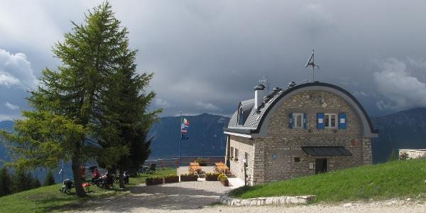 Rifugio F.lli Filzi - Monte Finonchio