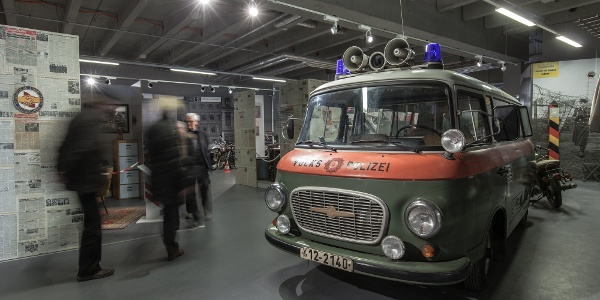 DDR Museum Dresden - Ausstellung IV