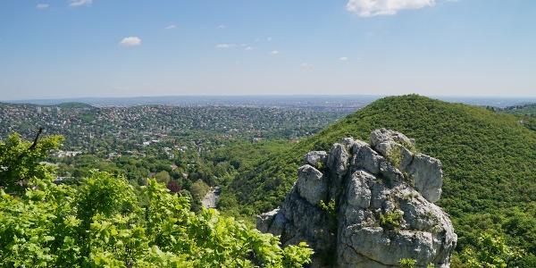 Tündér-szikla (Fairy Rock)