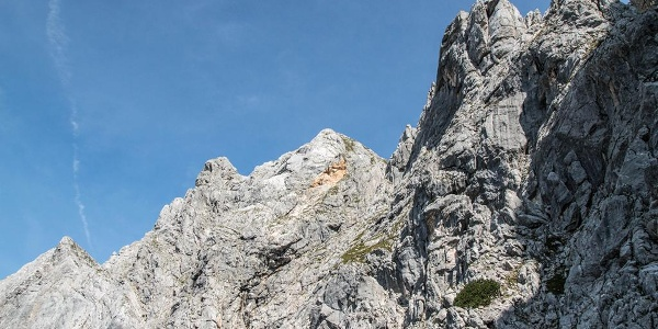 Mayrbergscharte