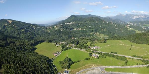 Blickplatz Sonnwendstein