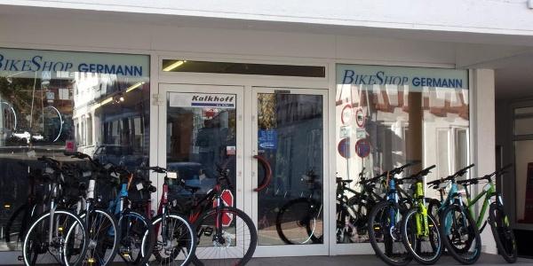 Bikeshop Germann