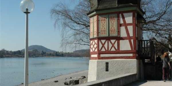 Turm bei Stein am Rhein