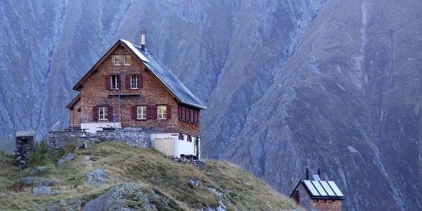 Gaulihütte.