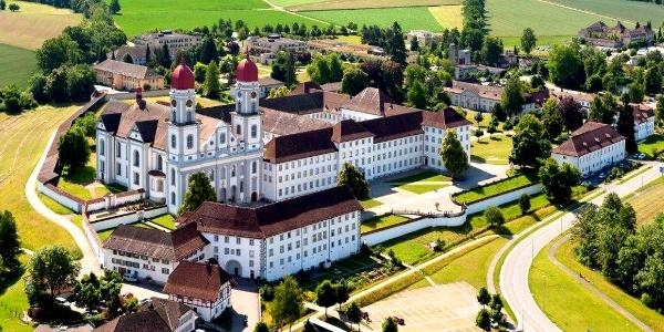 Kloster Sankt Urban