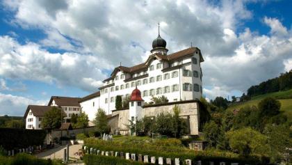 Wallfahrtsort Werthenstein