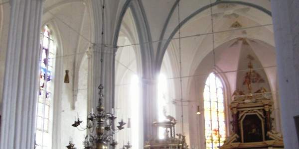 Kirche Santa Cosma