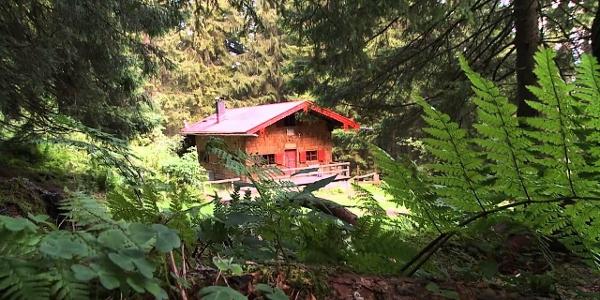 Blankensteinhütte - Tegernseer Berge