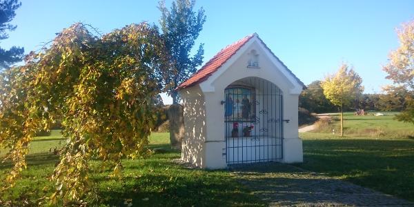 Kapelle in Massendorf