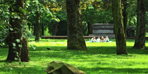 Stadtpark Borken