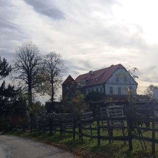 Schloss Schütting