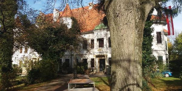 Schloss Altenberg