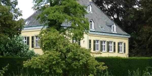 Haus Balken, Marienbaum