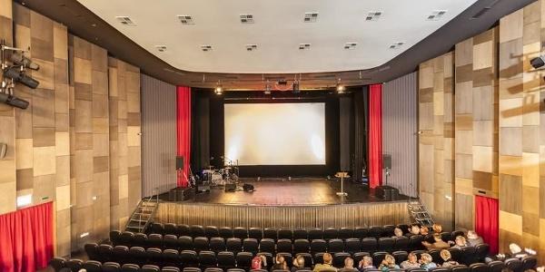 Kino von Innen
