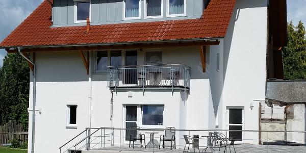 Weingut Borth Bretzfeld-Adolzfurt