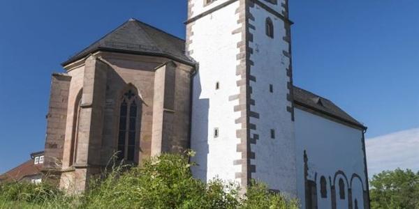 Kirche St. Remigii