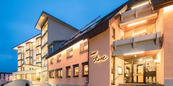 Hotel Restaurant Rose Bretzfeld-Bitzfeld