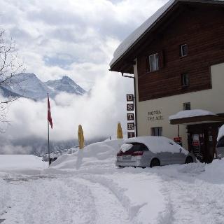 Hotel Pez Ault