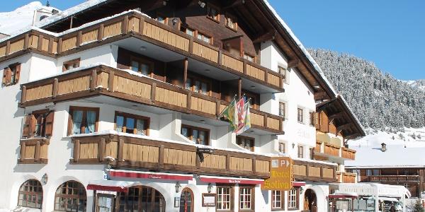 Hotel/Restaurant Soliva