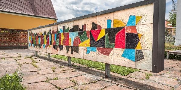 Hans-Deutscher Gedenkstätte