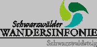 Logo der Schwarzwälder Wandersinfonie/Schwarzwaldsteig