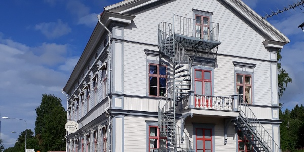 Wärdshuset Pilgrimen, Kårböle
