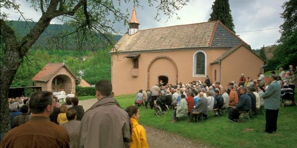 Sankt Gangolph