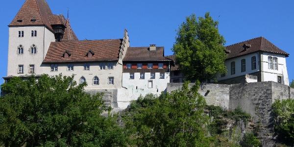 Schloss Burgdorf.