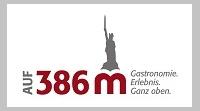 Gastronomie am Hermannsdenkmal - Logo