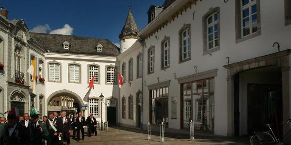 Das Museum BEGAS HAUS in Heinsberg