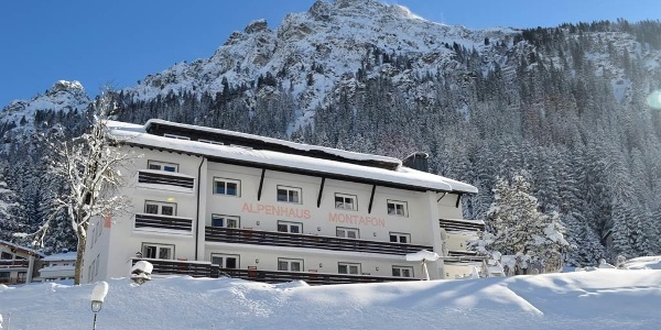 Winter home 2