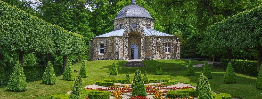 Schloss Sanspareil