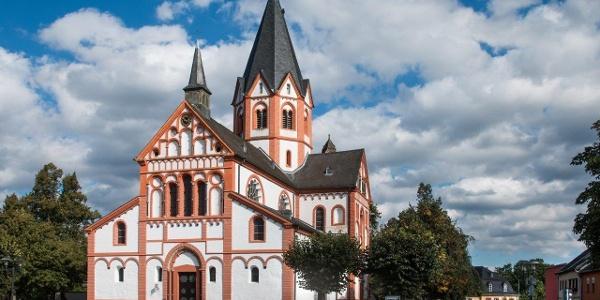 Sinzig -  Pfarrkirche St. Peter