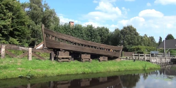 Papenburg Freilichtmuseum von Velen