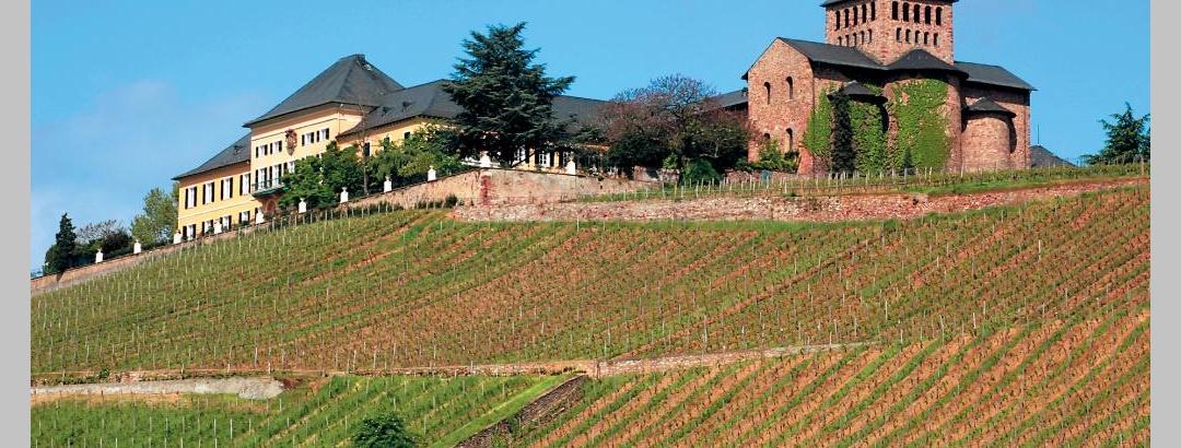Weinschloss Johannisberg